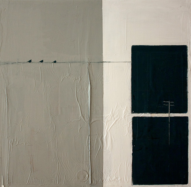 Birds on a Wire_Sarah Powers