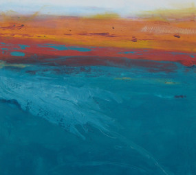 Horizon of the New_Nancy Tuttle May