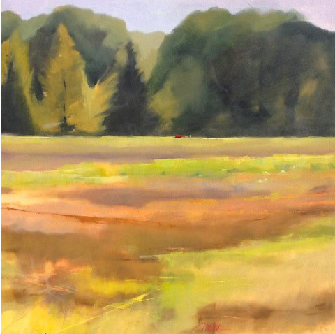 Out of the Woods_Mary Rountree Moore