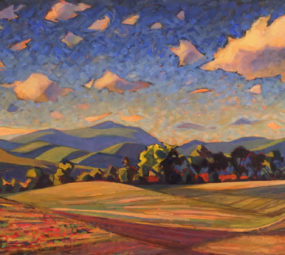 Spring Cloud Shadows_Chris Stephens