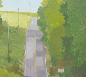 Country Road_Michael Brown