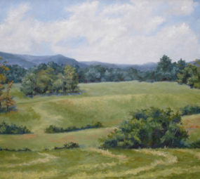 early autumn in the foothills_wendy musser